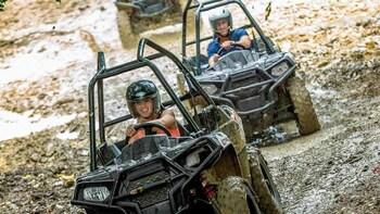 Jamaica ATV Safari