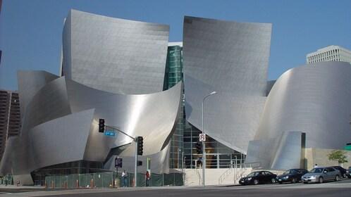 music hall in california