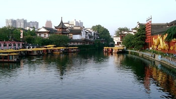Nanjing Sightseeing Day Trip from Shanghai