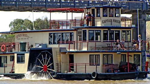 Murray River Cruise in Adelaide