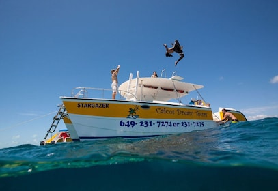 Private Charter - Customizable Boat Tour from Providenciales