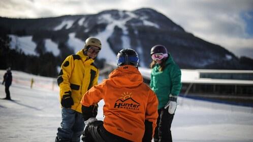 Hunter Mountain Ski Resort Day Trip