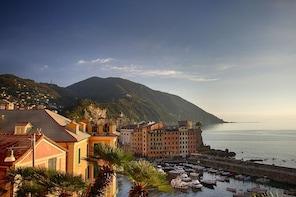 Genoa charming beaches (Private tour/small group)