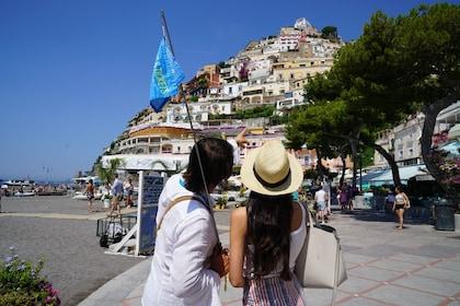 Amalfi Coast Experience: Small-Group Tour from Sorrento