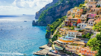 Amalfi Coast Experience: Small-Group Tour