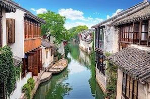 Romantic Tour in Kunshan