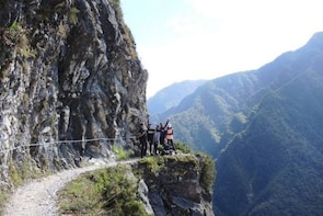 Taroko Gorge 3 Day Private Hiking Adventure