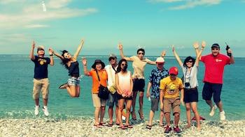 Private 5-Day Family Trip to Sun Moon Lake & Taroko Gorge