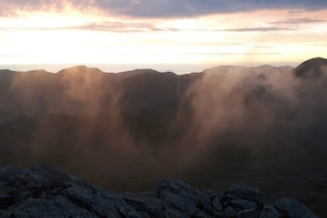 Scafell Pike - Guided Walk