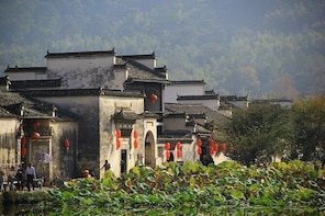The Best of Huizhou Walking Tour