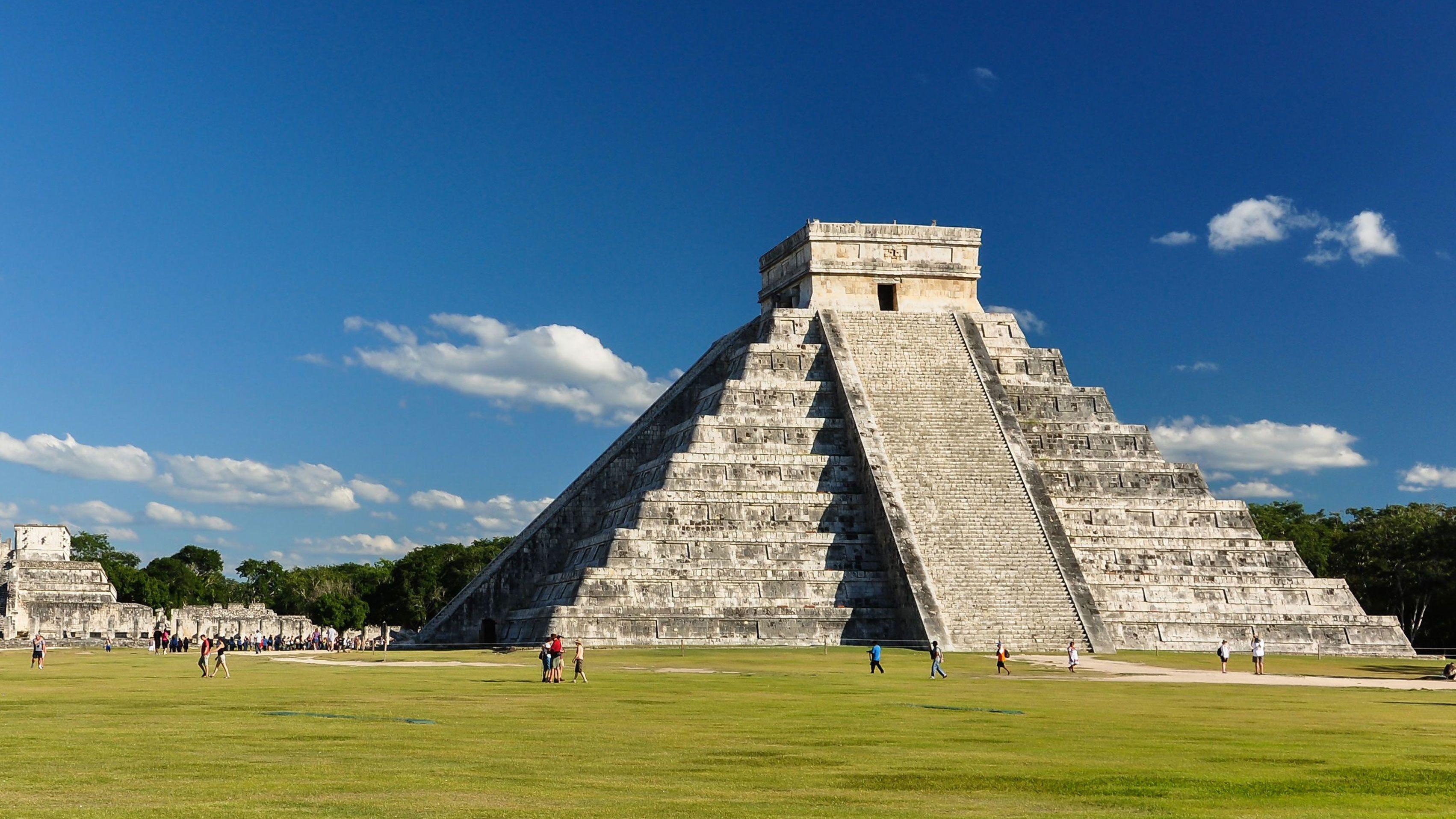 Chichén Itzá Express Tour