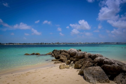 Private Island Beach Break