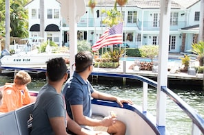Fort Lauderdale Sightseeing Afternoon Cruise