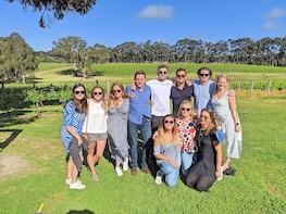 Margaret River Wine Tour + Wine Blending (ex Margaret River)