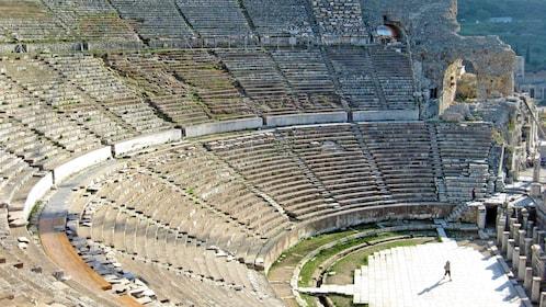 Theatre in Ephesus