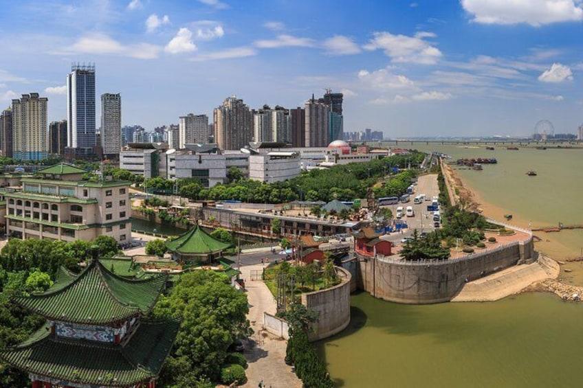 The Best of Nanchang Walking Tour