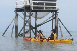 Discovery kayak 17 3-hour getaway