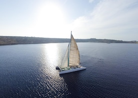 Catamaran Cruise from Protaras & Ayia Napa