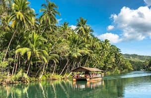 Affordable Bohol Countryside Tour