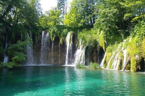 16 Lakes of Plitvice - Private Tour from Opatija or Rijeka