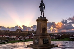 Essential Whitby: Discover the town's legends on a self-guided audio tour