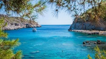 Rhodes Island Cruise