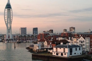 Portsmouth To London Private Transfer Service