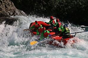Rafting Azul a Macal - Futaleufu River