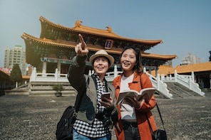 Romantic Tour in Baoding