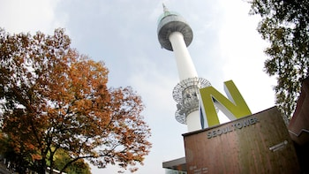 N Seoul Tower Observation Deck Tickets