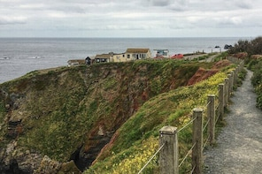 Lizard Point: Develop your landscape photography skills with this audio tou...