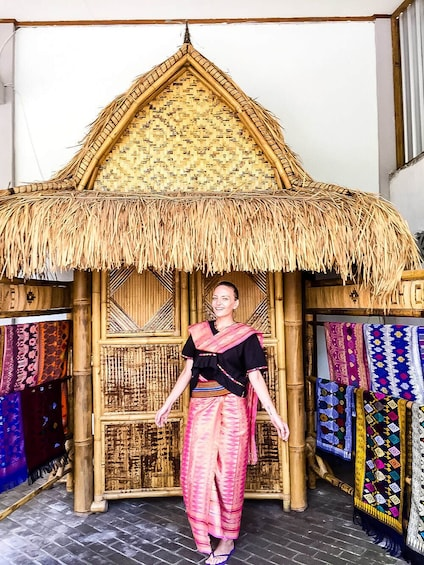 Show item 4 of 10. Private Sasak Traditional Tour