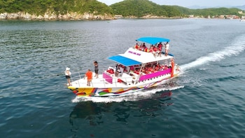 Coastal Bays Boat Tour