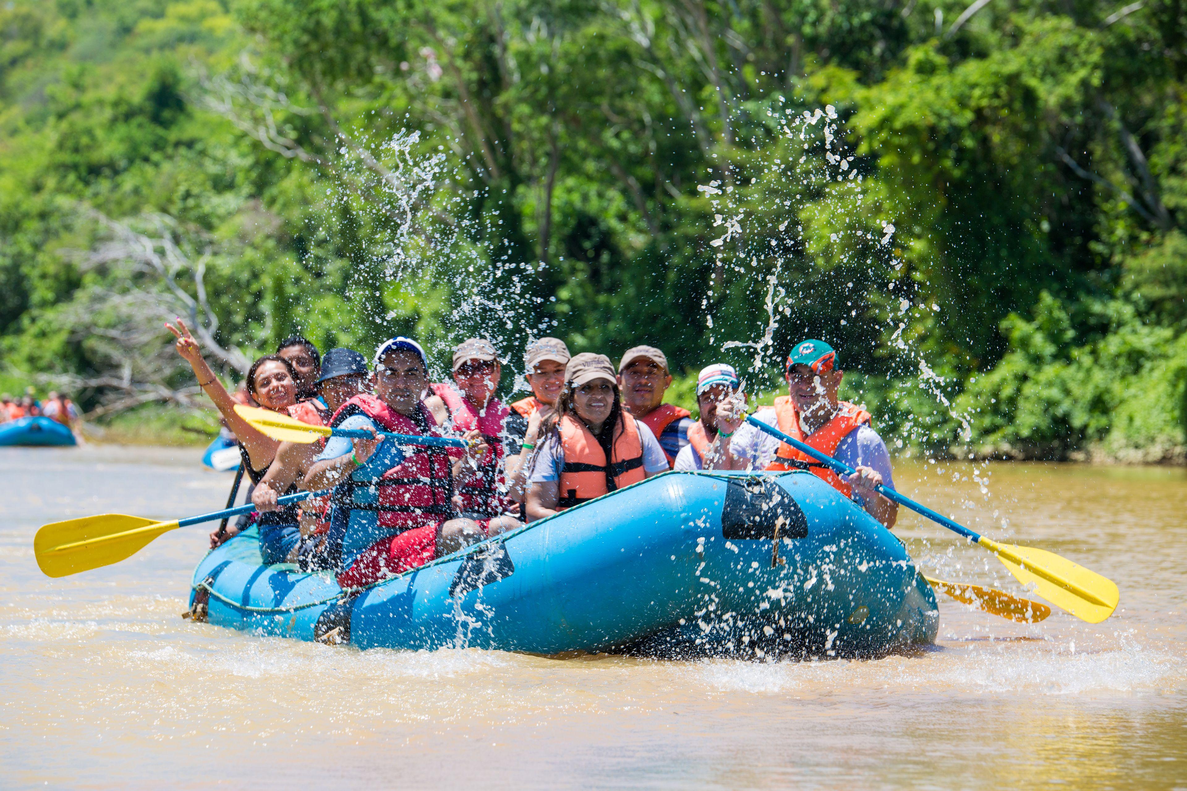 Huatulco Paradise Tour