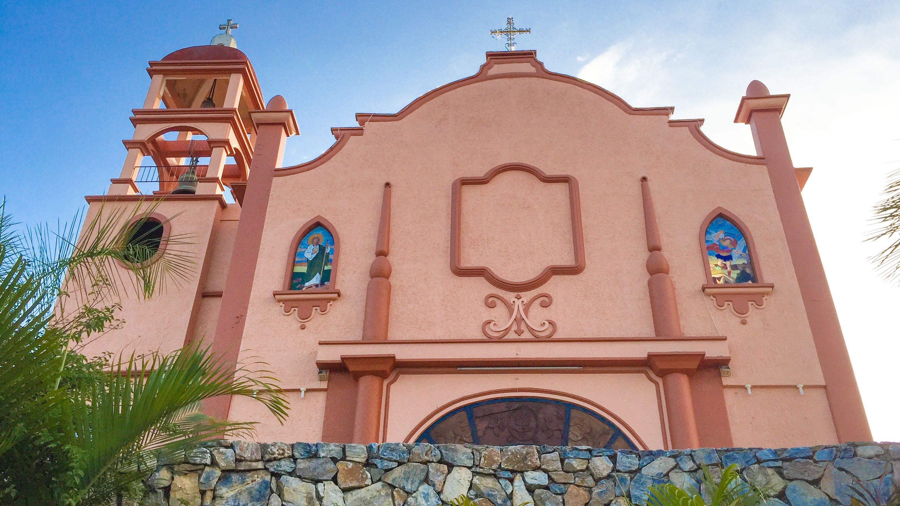 Huatulco and La Crucecita Sightseeing Tour