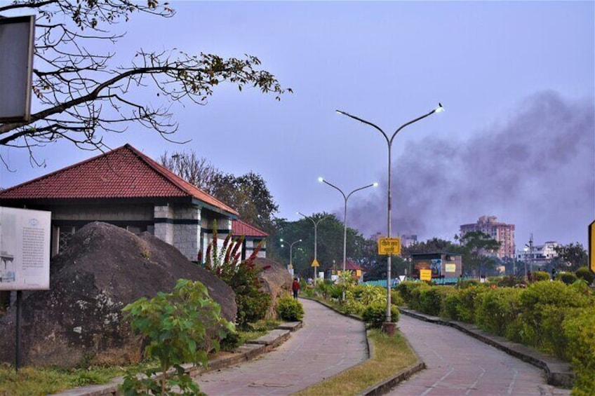 The best of Ranchi walking tour