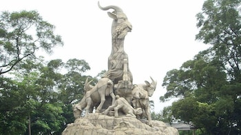 Guangzhou Private Guide for Tailor-Made Tour