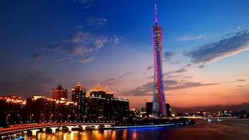 Half-Day Sightseeing & Canton Tower Tour