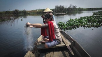 Fishing Excursion with a Local Hoi An