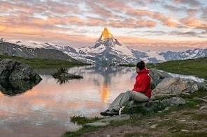 The best of Zermatt walking tour