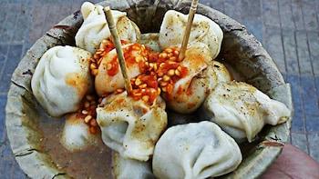 Kathmandu's Local Hideout Street Food Tour