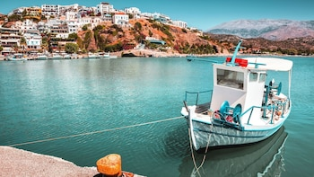 Crete Jeep Adventure with Tailor Made Itinerary from Chania