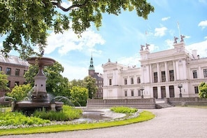 The Best of Lund Walking Tour