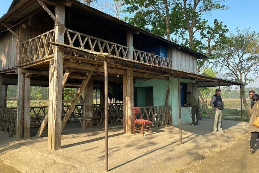 Show item 2 of 11. Chitwan Safari for 2 Nights 3 Days