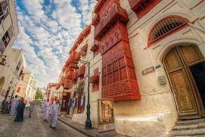 Jeddah Trip (2 days trip)