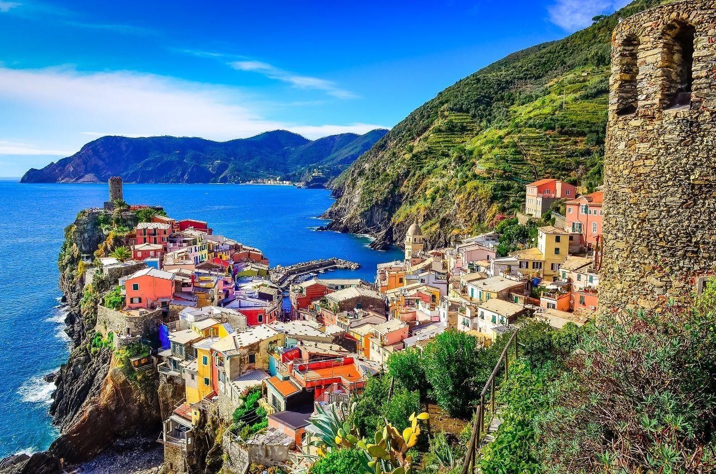Best of Cinque Terre Tour