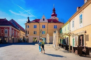 """Guided tour """"Love stories of Ptuj"""