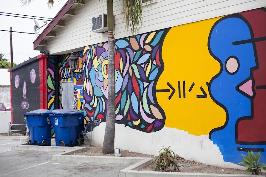 Show item 2 of 10. Santa Barbara Funk Zone Food & Photography Tour