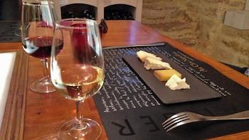 Visite de la côte de Nuits avec dégustation de vin et de fromage