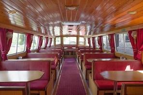 Ploughman's Lunch Cruise